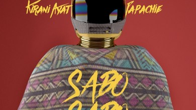 Photo of Audio: Sabo Sabo EP by Kirani Ayat & Papa Chie