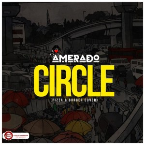 Circle by Amerado