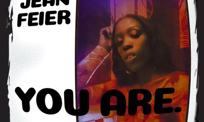 You Are by Jean Feier