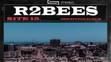 Photo of R2Bees announce release date of  latest album, Site 15