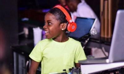 Ghana's DJ Switch honoured by Jay-Z's RocNation