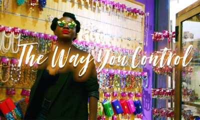 Video Premiere: The Way You Control by Lamisi