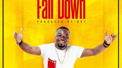 Photo of Audio: Fall Down by Dada Hafco