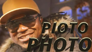 Photo of Video: Pioto Photo by Prince Bright (BukBak)
