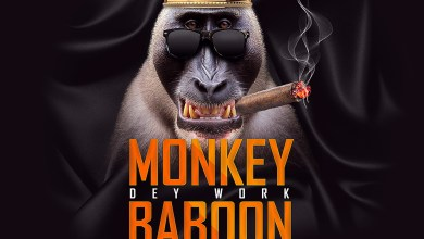 Photo of Audio: Monkey Dey Work Baboon Dey Chop by Captain Planet(4×4) feat. Joey B