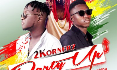 Party Up by 2Kornerz feat. Rudebwoy Ranking