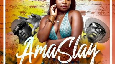 Photo of Audio: Asem by Ama Slay feat. E.L & Joey B