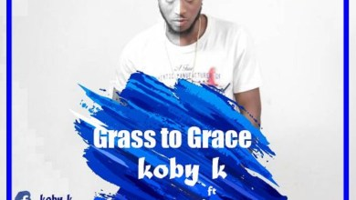 Photo of Audio: Grass To Grace by Koby K