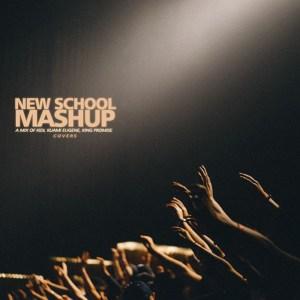 New School MashUp by Kojo Dain
