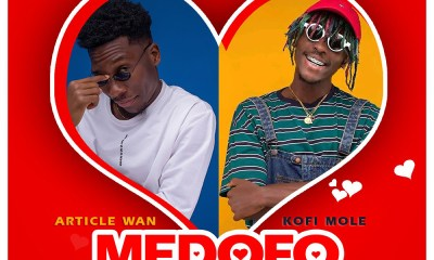 Medofo by Article Wan feat. Kofi Mole
