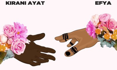 For You by Kirani AYAT feat. Efya