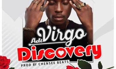Discovery by Adi Virgo