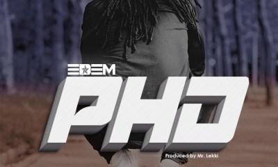 PHD by Edem
