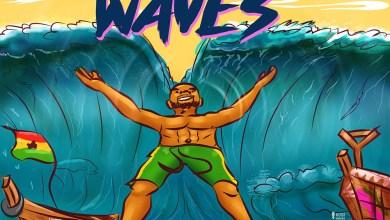 Photo of Audio: Fisherman Waves EP by Gasmilla