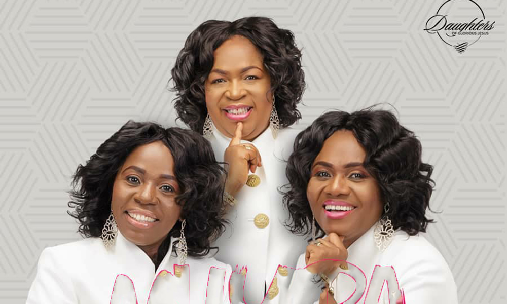 VGMA 2019: When Daughters of Glorious Jesus reigned at the 2004 Ghana Music Awards