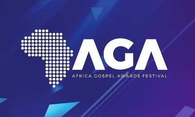 2019 Africa Gospel Awards Festival tickets out