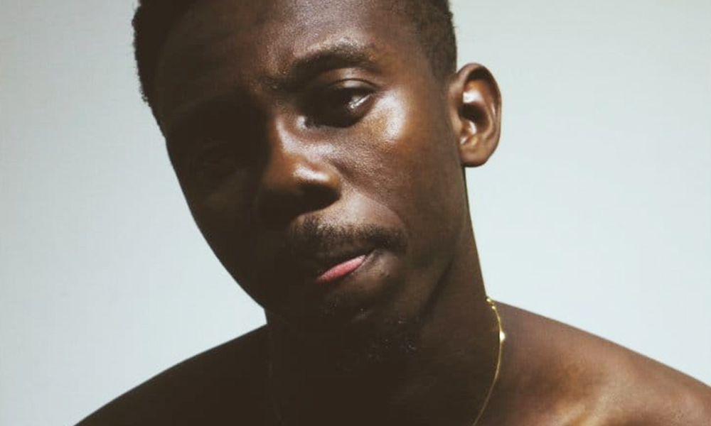 Meet the multi-talented Amanor Blac