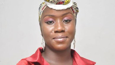 Adepa Regie makes grand entry unto the gospel scene with 'Overtaking Anointing'