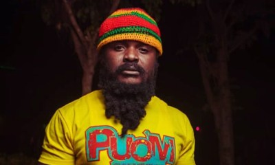 2019 VGMAs: Ras Kuuku denied of deserving nominations?
