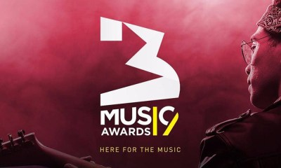 Live Updates: 3 Music Awards 2019