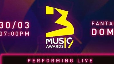 Photo of 3 Music Awards 2019: Full list of performers