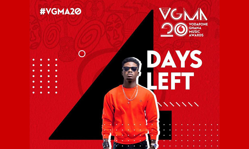 20th VGMAs grand launch and nominees unveiling slated for Friday