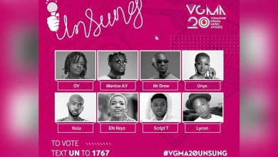 Photo of Meet the future of Ghana's Music: 2019 VGMA Unsung Artistes