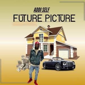 Future Picture by Addi Self