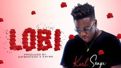 Kurl Songx outdoors fresh tune: Lobi