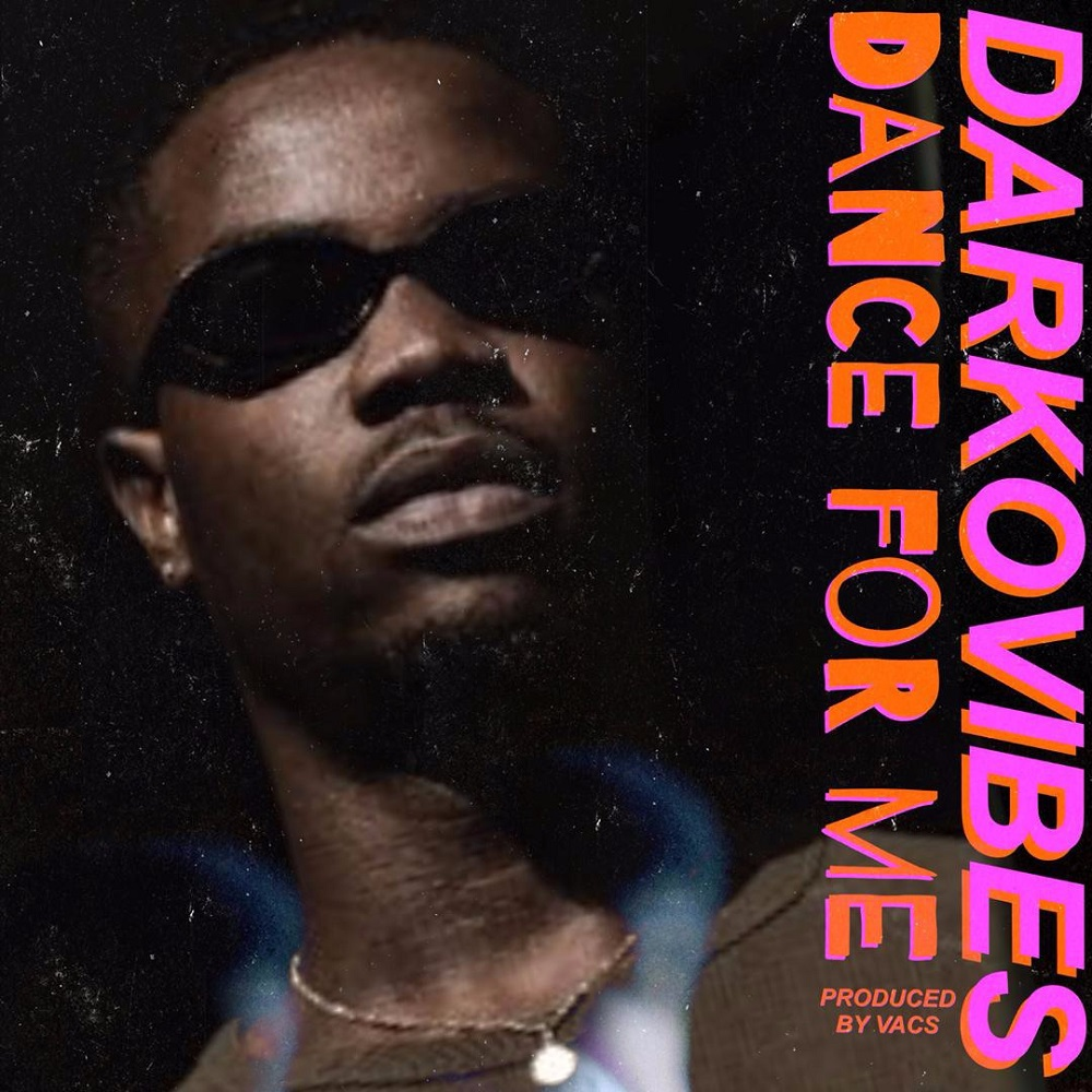 Dance For Me by Darkovibes