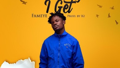 Photo of Audio: Notin I Get by Fameye