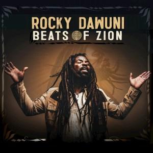 Beats Of Zion by Rocky Dawuni