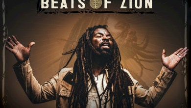 Beats Of Zion by Rocky Dawuni