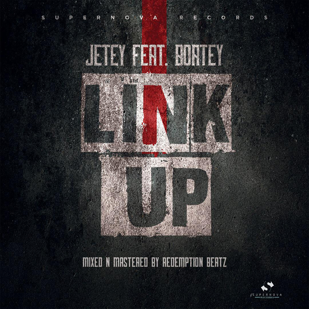 Link Up by Jetey feat. Bortey