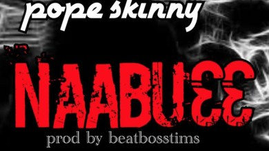 Photo of Audio: Naabu33 by Pope Skinny