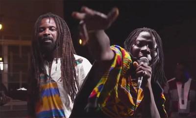 Wickedest Sound by Rocky Dawuni feat. Stonebwoy