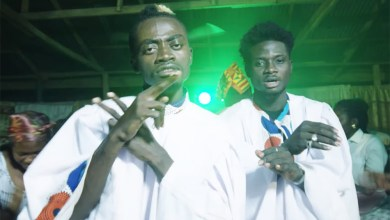Photo of Video Premiere: Anointing by Lil Win feat. Kuami Eugene
