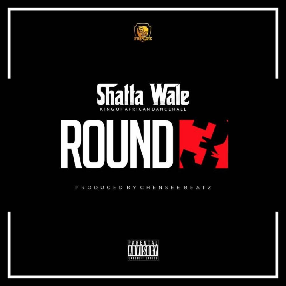 Round 3 by Shatta Wale