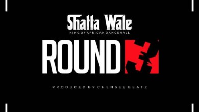 Photo of Audio: Round 3 by Shatta Wale
