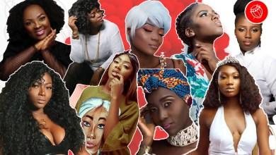 Photo of Ghanaian feminine vibes on International Women's Day