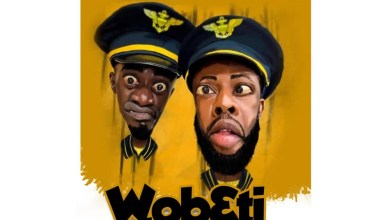 Photo of Audio: Wobɛti Kpoo (Kɛshɔ) by Lil Win & Kalybos