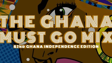Photo of DJ Chronic spices up impending holiday with The Ghana Must Go Mix