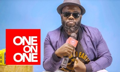1 On 1: I'm now a new creation - OJ Blaq