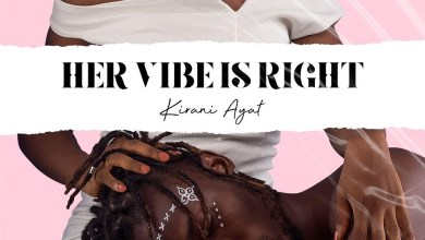 Photo of Audio: Her Vibe Is Right EP by Kirani AYAT