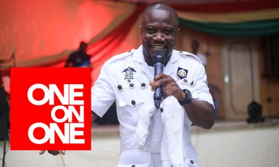 I am more fulfilled that my song is played in clubs - Evangelist IK Aning