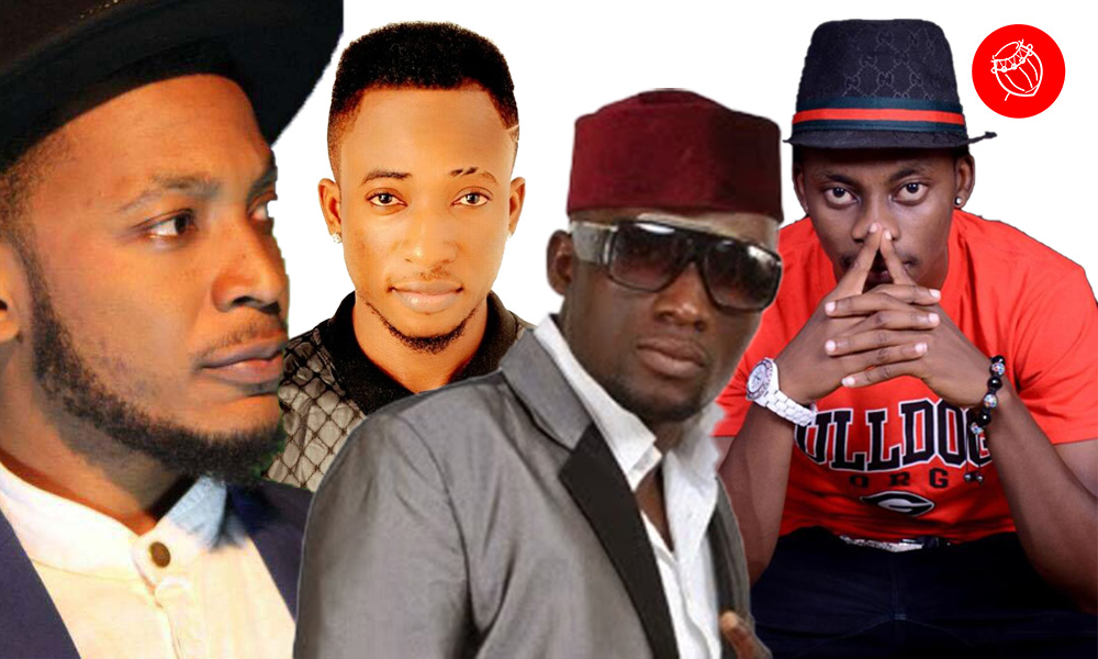 Ghanaian artistes that were one-hit wonders