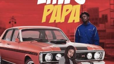 Photo of Audio: Ehw3 Papa by Yaa Jackson feat. Fameye