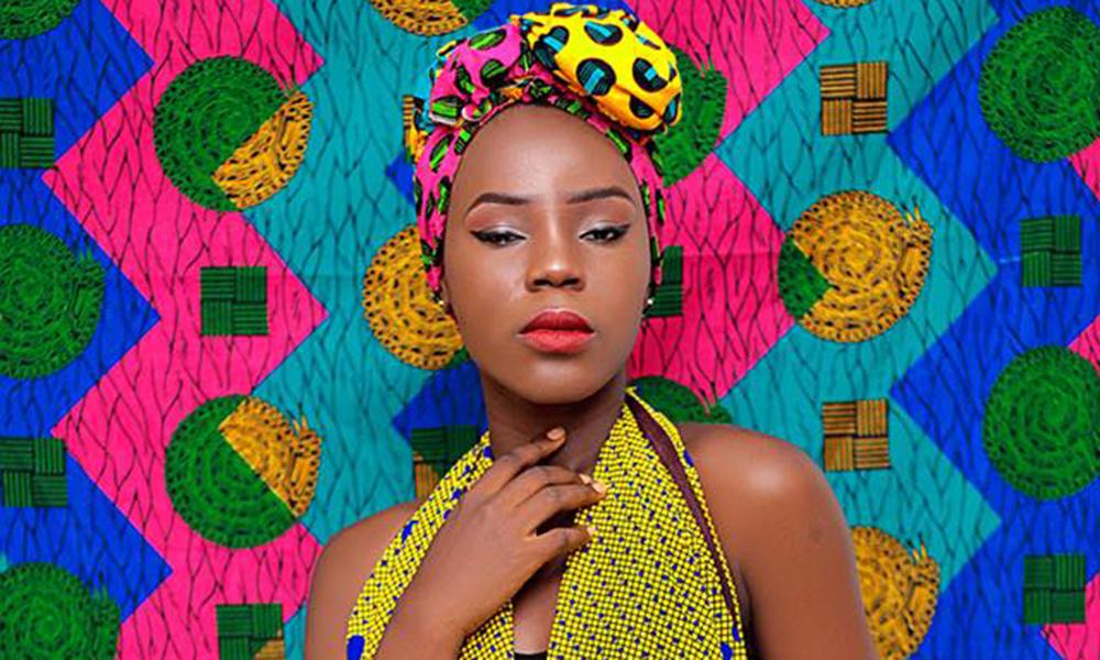 Araya Afrika defines her artistry in new single; Ogya
