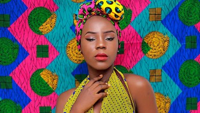 Araya Afrika defines her artistry in new single; Ogya