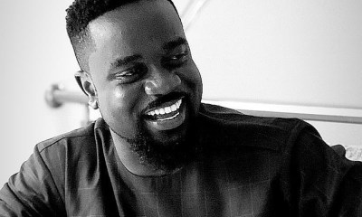Sarkodie wins artiste of the decade